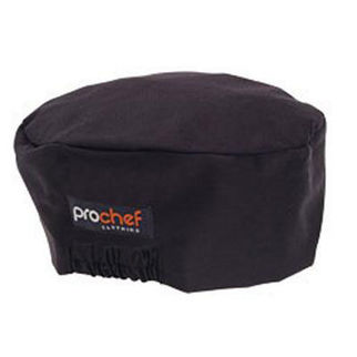 Picture of Prochef Box Hats Black - Large