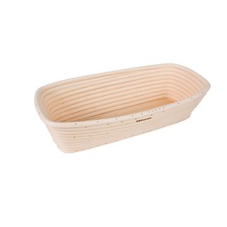 Picture of Proving Basket Rectangular 300x150x80mm