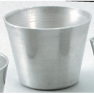 Picture of Pudding Mould Aluminium 75x42mm