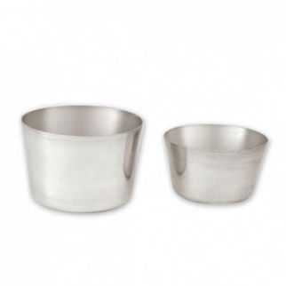 Picture of Pudding Mould Aluminium Medium
