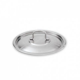 Picture of Pujadas Cover 18/10 Stainless Steel 320mm