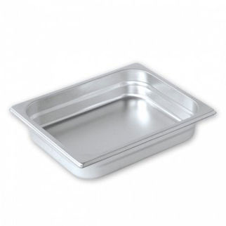 Picture of Pujadas Gastronorm Pan 1 2 Size 65mm