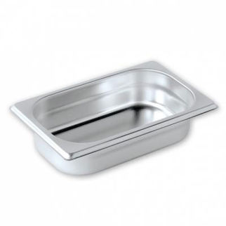 Picture of Pujadas Gastronorm Pan 1 4 Size 500ml