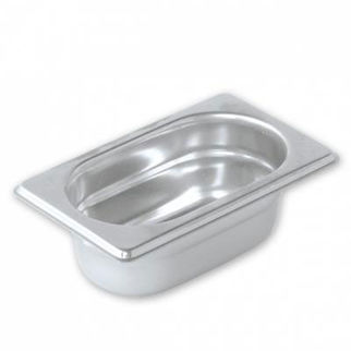Picture of Pujadas Gastronorm Pan 1 9 Size 1000ml
