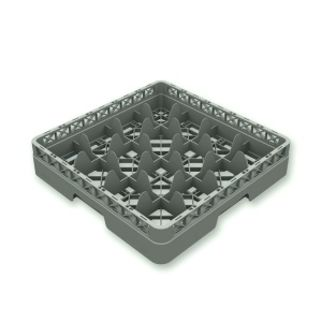 Picture of Pujadas Glass Rack 16 Compartment 500 x 500mm