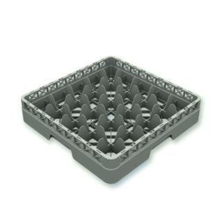 Picture of Pujadas Glass Rack 25 Compartment 500 x 500mm