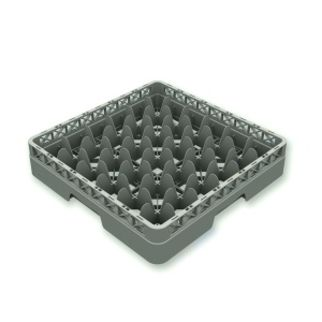 Picture of Pujadas Glass Rack 36 Compartment 500 x 500mm