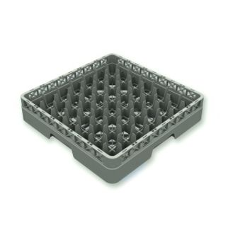 Picture of Pujadas Glass Rack 49 Compartment 500 x 500mm