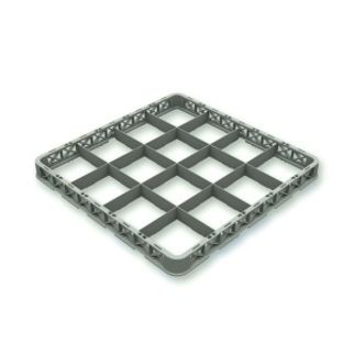 Picture of Pujadas Glass Rack Extender 16 Compartment 500 x 500mm