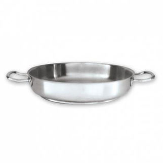 Picture of Pujadas Paella Pan 18 10 No Cover 400mm