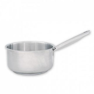 Picture of Pujadas Saucepan 18 10 No Cover  4200ml