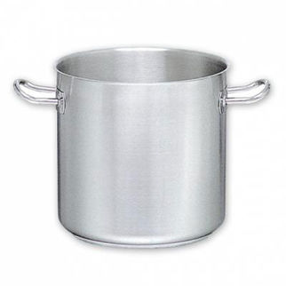 Picture of Pujadas Stockpot 18 10 No Cover 10000ml