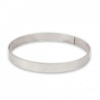 Picture of Pujadas Tart Ring 18 10 100mm