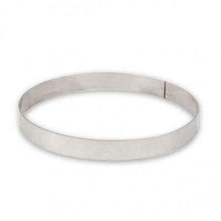 Picture of Pujadas Tart Ring 18 10 180mm