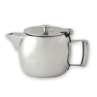 Picture of Pujadas Teapot 18/8 Stainless Steel 250ml