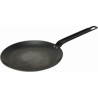 Picture of Pyrolux Industry Blue Steel Crepe Pan 260mm
