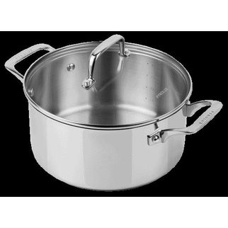 Picture of Pyrolux Pyrosteel 24x11.5cm Dutch Oven W/Lid