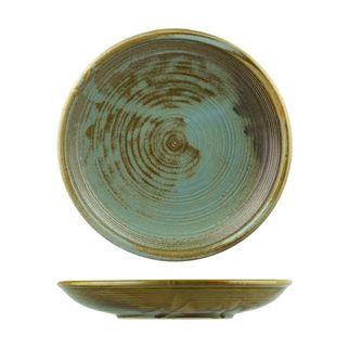 Picture of Cheforward Nourish Round Deep Plate 255mm