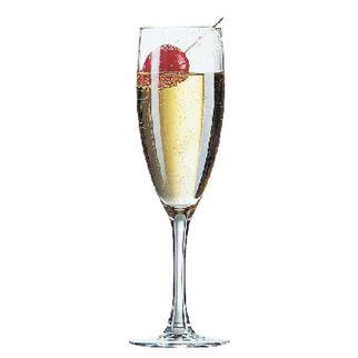 Picture of Arcoroc Princesa Champagne Flutes 150ml