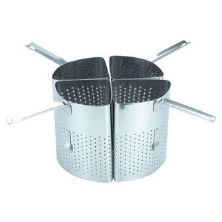 Picture of Quarter Segment Colander 5500ml
