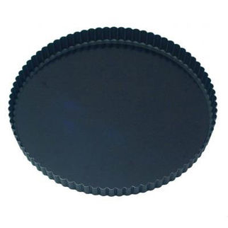 Picture of Quiche Pan Round With Loose Base 280mm