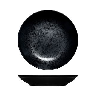 Picture of RAK Karbon Deep Coupe Plate 280mm Black