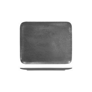 Picture of RAK Karbon Rectangular Platter 330 x 270mm Shale