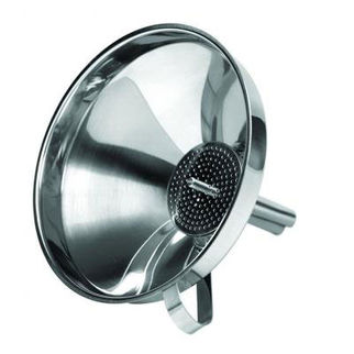 Picture of Removable Strainer Funnel 105mm