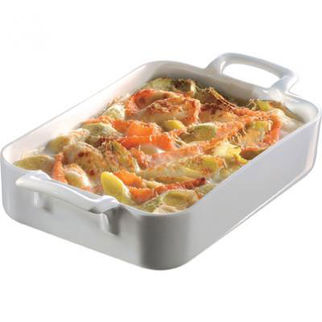Picture of Revol Belle Cuisine Rectangular Roasting Dish 3.5L