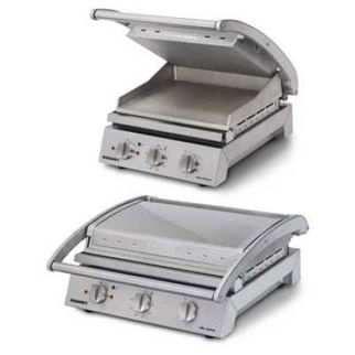 Picture of Roband Grill Station Aluminium Plate