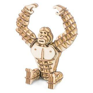 Picture of Robotime 3D Puzzle Gorilla