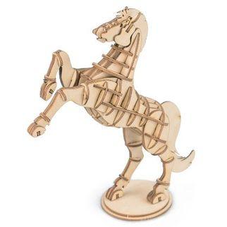 Picture of Robotime 3D Puzzle Horse