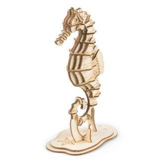Picture of Robotime 3D Puzzle Sea Horse