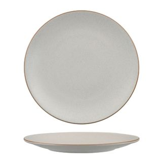 Picture of Round Coupe Plate 285mm