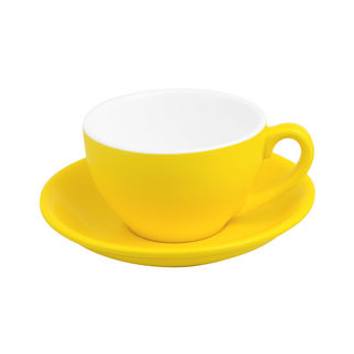 Picture of Intorno Coffee and Tea Cup 200ml Maize