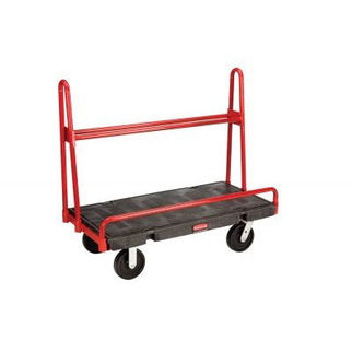 Picture of Rubbermaid A Frame Panel Truck 1290mm