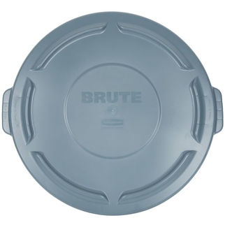 Picture of Rubbermaid Brute Lid to 121litre Grey