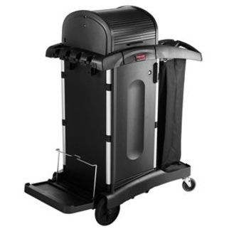 Picture of Rubbermaid Executive Series High Cap Cart