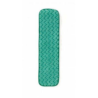 Picture of Rubbermaid Green Hygen Room Dust Pad 470mm