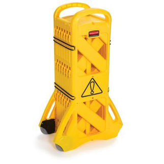 Picture of Rubbermaid Mobile Safety Barrier 1016mm