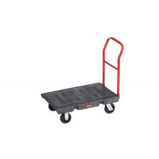 Picture of Rubbermaid Utility Platform Truck 1010mm