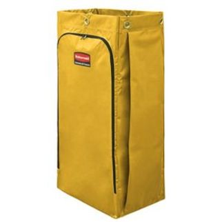 Picture of Rubbermaid Vinyl Yellow Bag for 6173