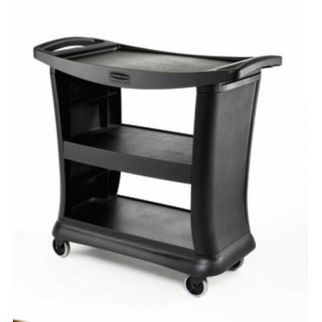 Picture of Rubbermaid Xtra Executive Service Cart 965mm