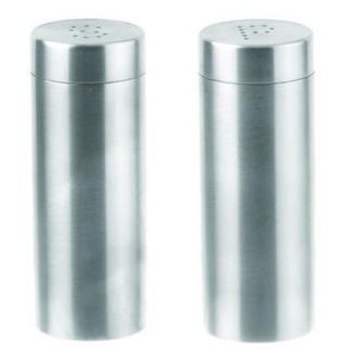 Picture of Salt And Pepper Shaker Pair 100mm