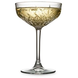 Picture of Salt&Pepper Winston Champagne Coupe (set of 4)