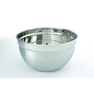 Picture of Satin Finish Deep Mixing Bowl 6300ml (30/6)