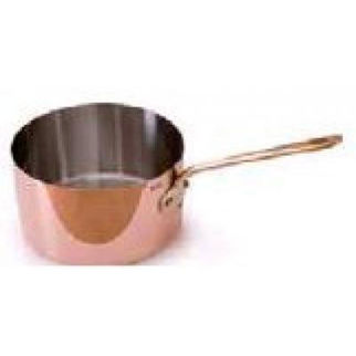 Picture of Saucepan 2 Ply Copper 1200ml Series 5200 Padern 1200ml