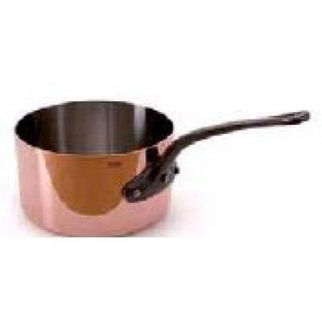Picture of Saucepan 3 Ply Copper 160x90mm 1800ml Series 5300