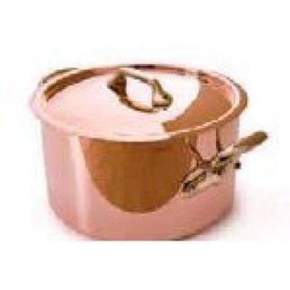 Picture of Saucepot 3 Ply Copper 280x160mm 9lt Series 5300