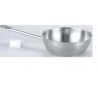 Picture of Sauteuse 2900ml Tapered Elite Chef Inox